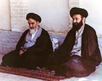 مصاحبه با والده مکرمه شهید آیت الله سید مصطفی خمینی(ره)