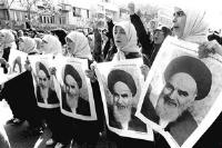 دستور امام درعدم تعرض به بانوان بدحجاب