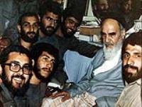 همه منصوبان امام درسپاه این 7 نفر