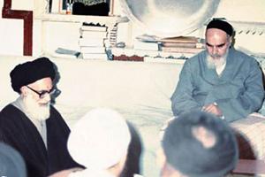 به مناسبت سالروز شهادت شهید محراب آیت الله سید عبدالحسین دستغیب