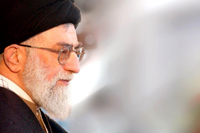 ورود امام در روز 12 بهمن  از زبان مقام معظم رهبری