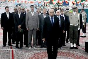 رئیس قوه قضاییه عراق