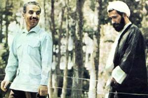روایت شهیدان رجایی و باهنر از توصیه های حضرت امام به ایشان در امور کشور