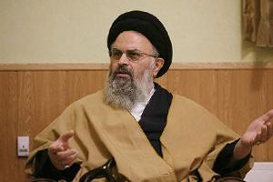 سید محمد موسوی بجنوردی