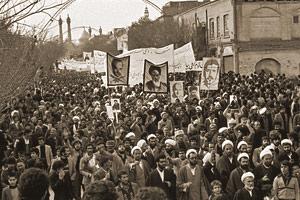 دی ماه 57، روزهای سرنوشت ساز قیام