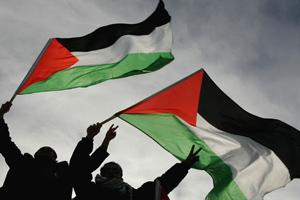 فلسطین در گفتمان امام خمینی (س)