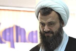 آیت الله هادوی تهرانی