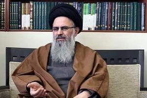 حجت الاسلام محمد موسوی بجنوردی