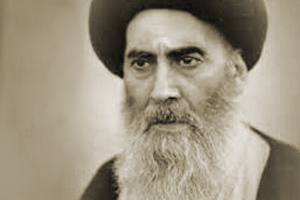 میرزا حسن بجنوردی