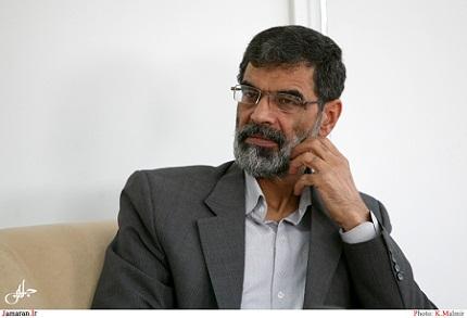 دکتر حمید انصاری: اندیشه های امام(س) را محصور به کلیشه ها نکنیم