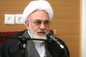 حجت الاسلام محمد صادق صالحی
