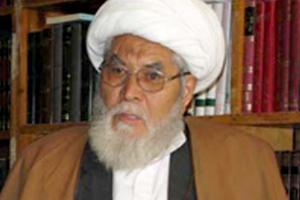 آیت الله محمد هاشم صالحی