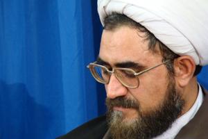 حجت الاسلام محسن مهاجرنیا
