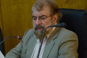 محمدرضا موحدی