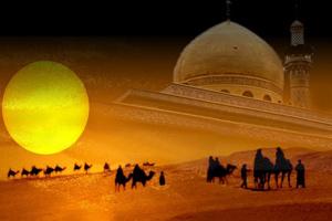 نقش حضرت زینب در پیشبرد اهداف نهضت حضرت ابا عبدالله (ع)