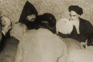 امام خمینی و اقلیت ها