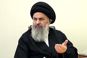 آیت الله سید محمد موسوی