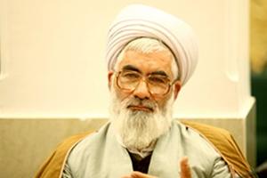 حجت الاسلام حسن بیات