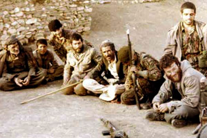 غائله کردستان