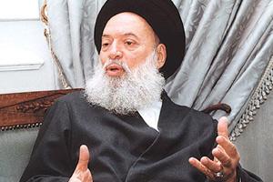 سید محمدحسین فضل اللّه