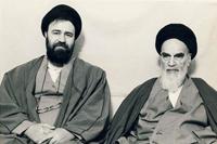 دوازده سال همگام با رهبر کبیر انقلاب اسلامی