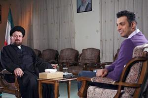 سید حسن خمینی و عادل فردوسی پور