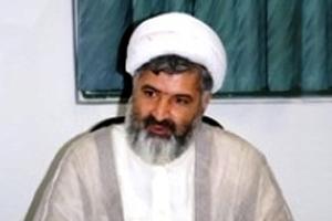 حجت الاسلام محمدرضا بهاری