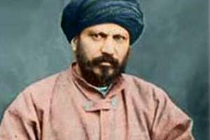 سید جمال الدین اسدآبادی