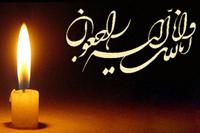 گزیده ای از پیامهای تسلیت به مناسبت ارتحال همسر رهبر کبیر انقلاب اسلامی