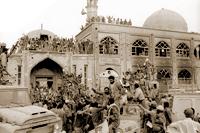 فتح خرمشهر به روایت خاطرات