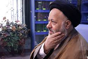 آیت الله سید محمد سجادی