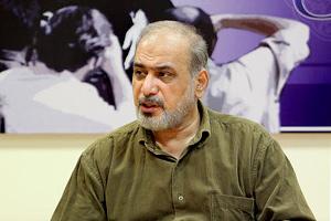 دکتر داوود سلیمانی