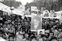 از تظاهرات مردمی تا پیروزی انقلاب در قاب تصویر