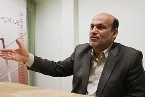 محسن بهشتی سرشت