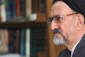 سید محمود دعایی