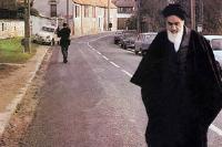 امام خمینی(س) از نگاه رسانه ها و نخبگان فرانسوی
