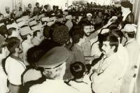 آخرین پیام امام برای ارتشیان