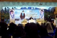 همایش امام(س)، ماندگارترین چهره امت اسلامی در تایلند برگزار شد