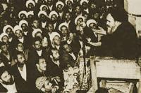 نطق تاریخی حضرت امام در محکومیت تصویب لایحه ننگین کاپیتولاسیون