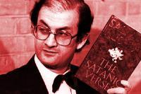 مبانی تصمیم گیری امام خمینی در مورد فتوای ارتداد سلمان رشدی