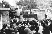 سخنرانی حضرت امام (س) پس از تسخیر سفارت آمریکا