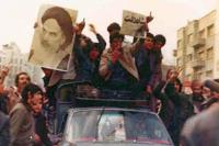 بازتاب ورود امام در رسانه های خارجی