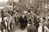 روزهای پرکار امام در نوفل لوشاتو