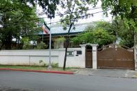 برگزاری سمینار امام خمینی(س) و احیای تفکر دینی در هزار سوم در فیلیپین