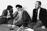 خبرنگار همراه امام خمینی(س) در پرواز انقلاب، درگذشت