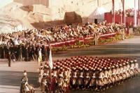 تحریم جشن های 2500 ساله با سخنرانی مهم امام خمینی(س)