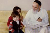 مرور خاطرات فاطمه طباطبایی درباره رفتار امام راحل با خانواده