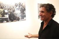 عکاسی که اولین تصاویر رهبر انقلاب در فرانسه را ثبت کرد
