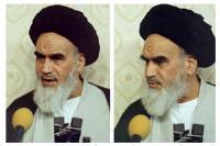 پاسخ های امام به سوالات خبرنگاران درباره زندگی شخصی ایشان