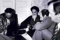 مشاهدات خبرنگار فرانسوی از دیدار با امام
